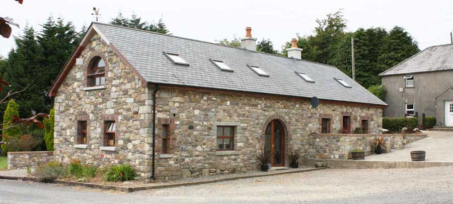 Croghan House - Self Catering Accommodation Wicklow Wexford Ireland